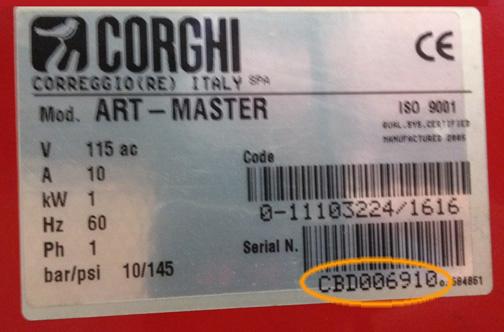find your parts below rh corghiusa com Corghi Tire Changer Manual Corgi Dogs